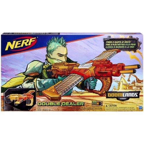 Nerf Doomlands 2169 Double Dealer  ảnh 2