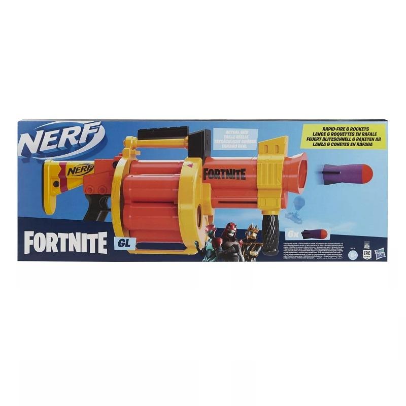 NERF Fortnite GL Blaster ảnh 2