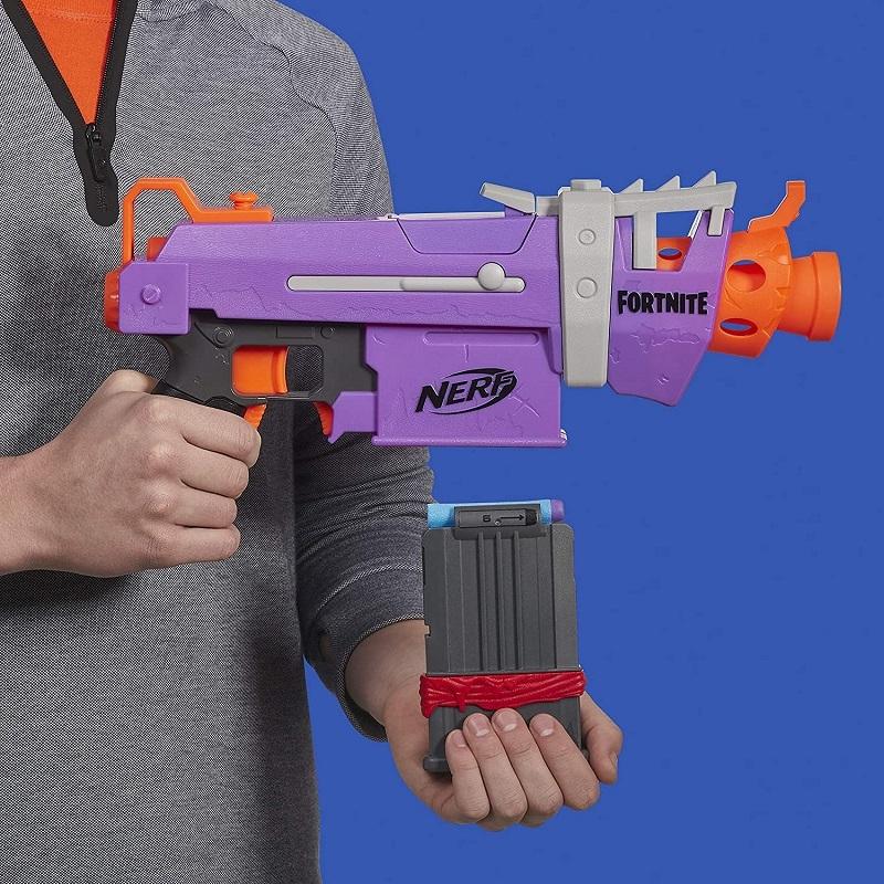 NERF Fortnite SMG-E ảnh 3