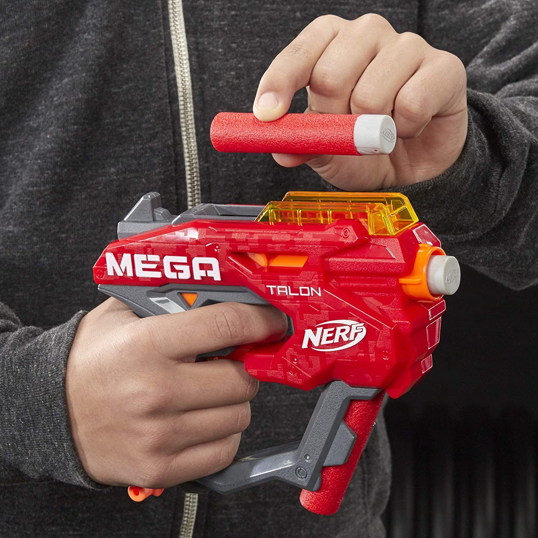 NERF Mega Talon ảnh 5