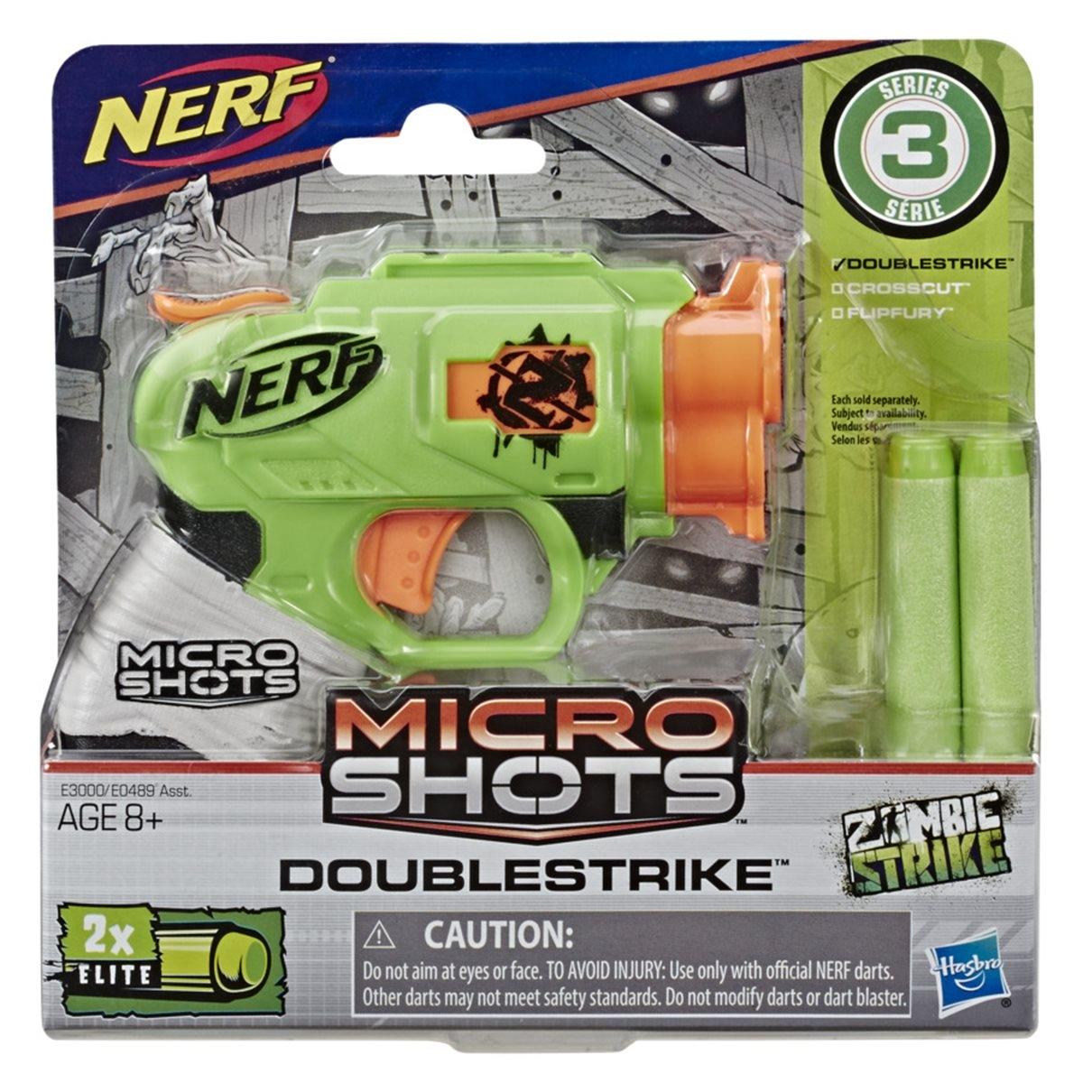 Nerf Microshots wave 3 ảnh 2