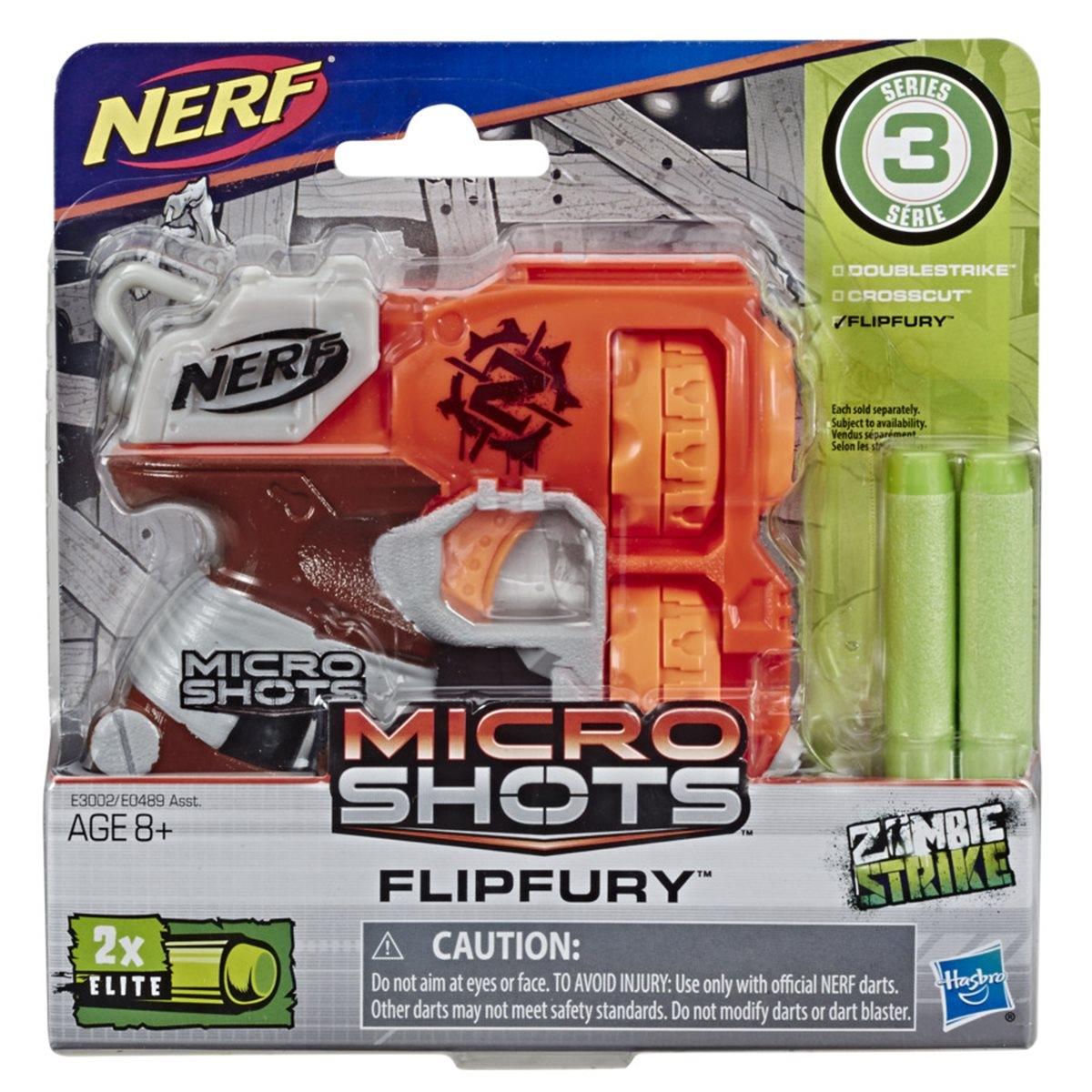 Nerf Microshots wave 3 ảnh 3