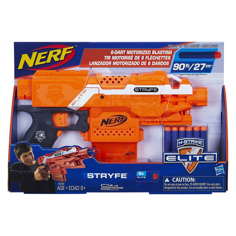 Nerf N-Strike Elite stryfe ảnh 2