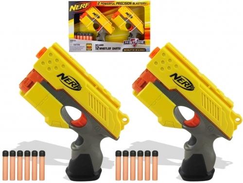 Nerf N Strike Scout Ix-3 2-pack  ảnh 2