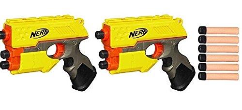 Nerf N Strike Scout Ix-3 2-pack  ảnh 4