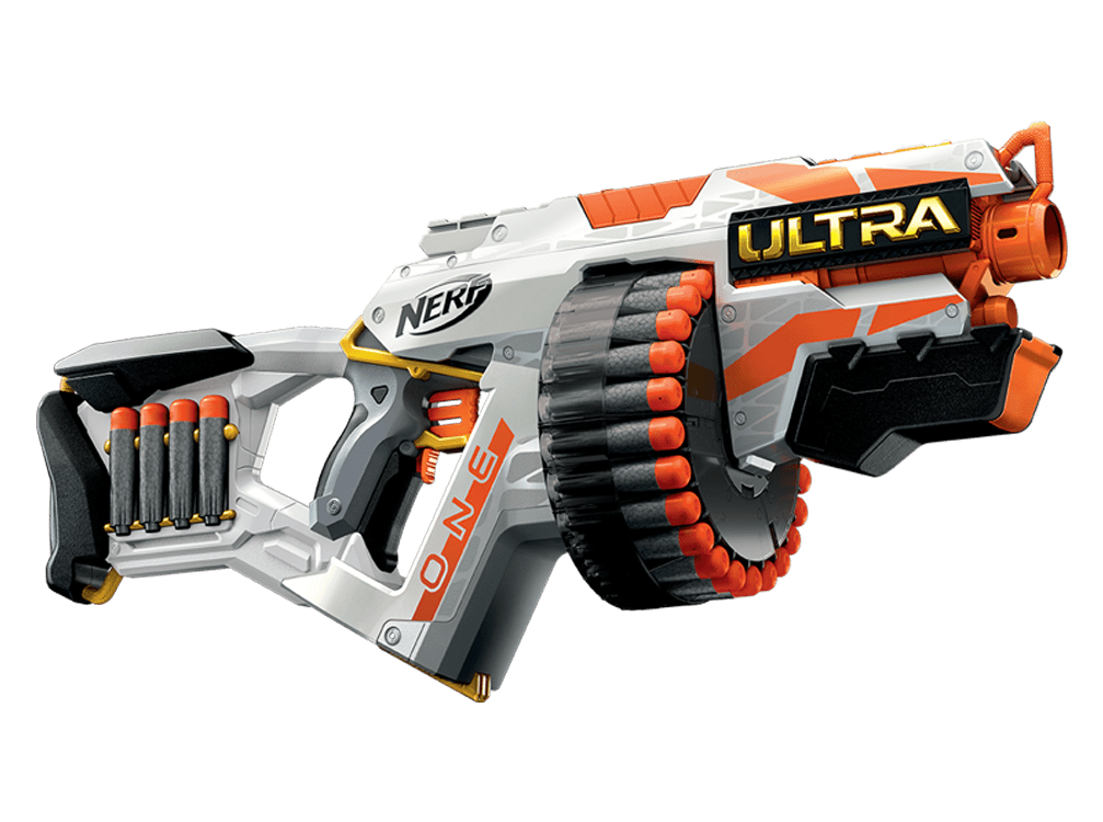 Nerf Ultra One ảnh 2