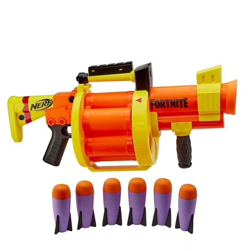NERF Fortnite GL Blaster ảnh 1