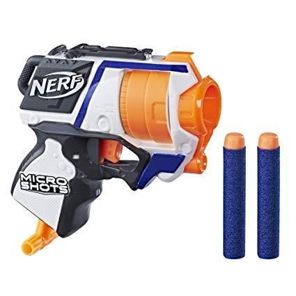 Nerf Micro shots elite Strongarm  ảnh 1