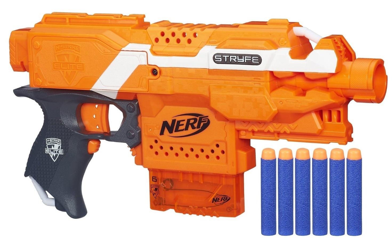 Nerf N-Strike Elite stryfe ảnh 1