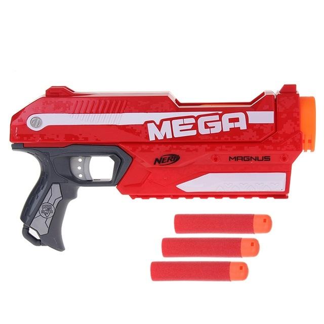 Nerf N-strike Mega Magnus ảnh 1