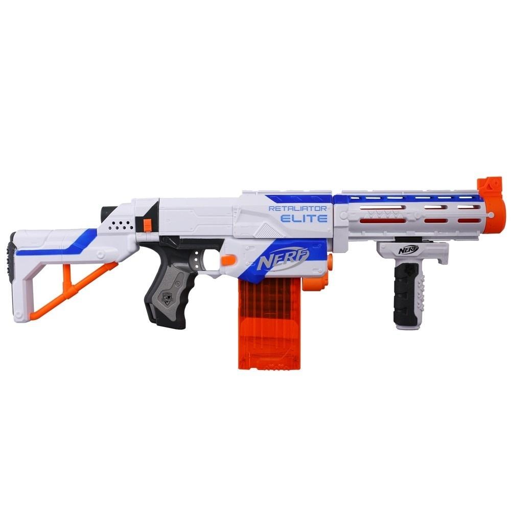 Nerf N-Strike retaliator ảnh 1
