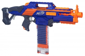 Nerf N-Strike Elite - Rapidstrike CS-18